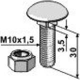 BOULON A TÊTE BOMBEE AVEC ECROU A FREINAGE INTERNE UNIVERSEL FLIET M10X1,5-121253_copy-20