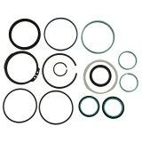 Kit joints pour vérin extérieur 80mm pour Fendt F 395 GTA-1320717_copy-20
