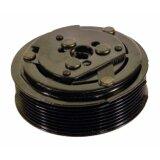 Embrayage de climatisation pour Case IH MXM 175-1758289_copy-20