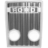 Calandre complète sans phares pour Ford 2600-1531324_copy-20