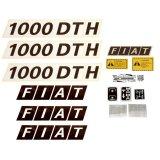 Autocollants pour Fiat-Someca 1000 DT-1275938_copy-20