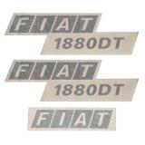 Autocollants pour Fiat-Someca 1880 DT-1275951_copy-20