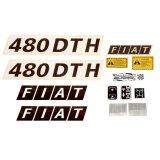 Autocollants pour Fiat-Someca 480 DT-1275956_copy-20