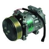 Compresseur climatisation pour Massey Ferguson 6718 S-1659097_copy-20