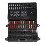 Boîte à fusibles à fiches 26 x mini-fiches plates pour Fiat-Someca F 100 Fino-1619390_copy-20