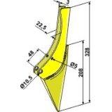 Soc de semoir en métal pour machines Kleine (190105)-125943_copy-20