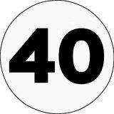 DISQUE ADHESIF LIMITATION DE VITESSE 40 KM H-15668_copy-20
