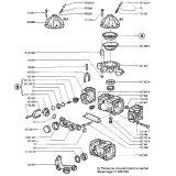 Membrane de cloche de pompe Berthoud (BED427054)-17921_copy-20