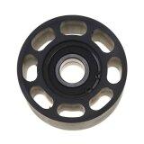 Poulie de diamètre 74 x 39.25 mm pour Case IH MXM 190-1708802_copy-20