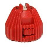 Buse monobloc standard Nozal Kwix AFX rouge 110°-126980_copy-20