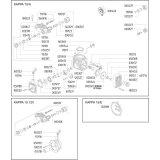 Bloc culasse et régulation de pression pour pompe de pulvérisation Kappa 15-141879_copy-20