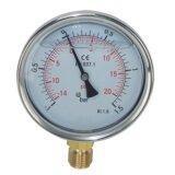 "Manomètre pression 16 bars 1/2"" mâle diamètre 100 mm-1759738_copy-20"