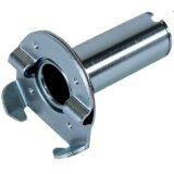 Coquille verrou roue plombeuse arrière longueur 70 mm et diamètre 28 mm semoir Kuhn Nodet VLA0769A-23217_copy-20