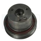 Poulie de pompe à eau pour Fiat-Someca 411 R-144863_copy-20