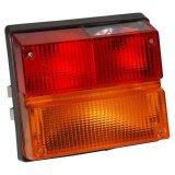 Feu arrière gauche avec éclairage plaque amovible pour Lamborghini 854 R-1432863_copy-20