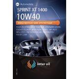 Huile moteur semi-synthétique SPRINT XT 1400 10W40-1610272_copy-20