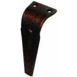 Dent droite / gauche adaptable 280 x 100 x 12 mm herse rotative Feraboli (7A48010, 04201)-1776236_copy-20