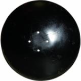 Disque lisse 4 trous adaptable Bellota 460 x 4 mm déchaumeur Amazone Catros, Centaur (XL041)-139836_copy-20
