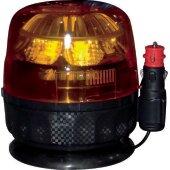 GYROPHARE MAGNETIQUE 12/24V 8 LEDS 9W GALAXY-100803_copy-20