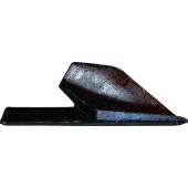 Coutre incorporé gauche à barre 270 x 105 mm charrue Gregoire Besson 172323-99404_copy-20