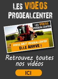 Vidéos Prodealcenter