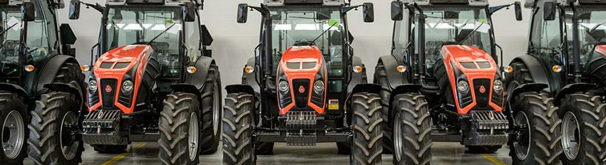 Tracteur Ursus