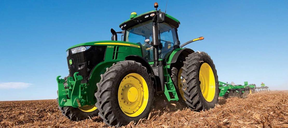 Reprogrammation Moteur Tracteur Et Matériel Agricole